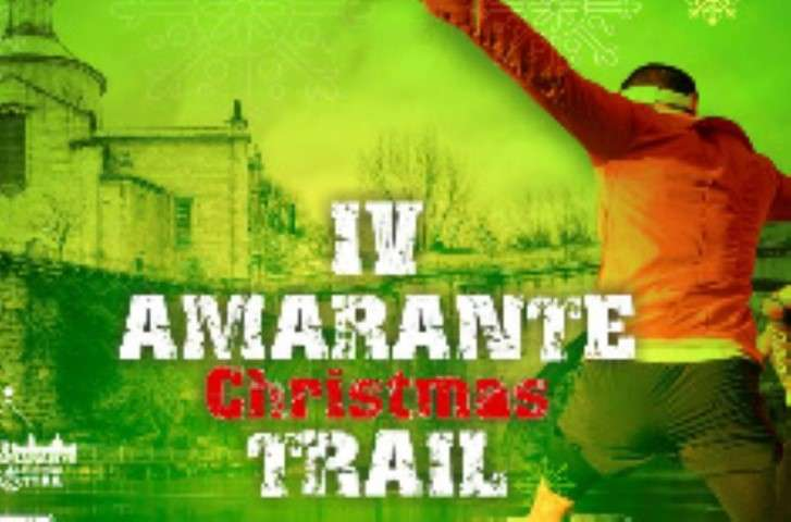 Amarante Christmas Trail