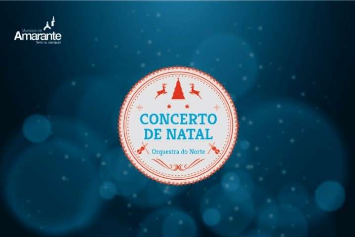 Concerto de Natal da Orquestra do Norte