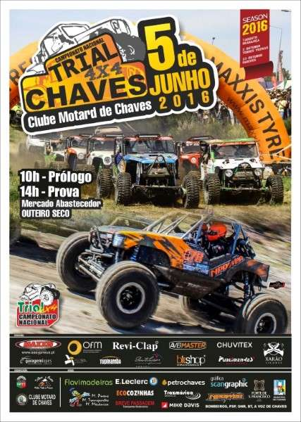 CNTrial 4x4 2016