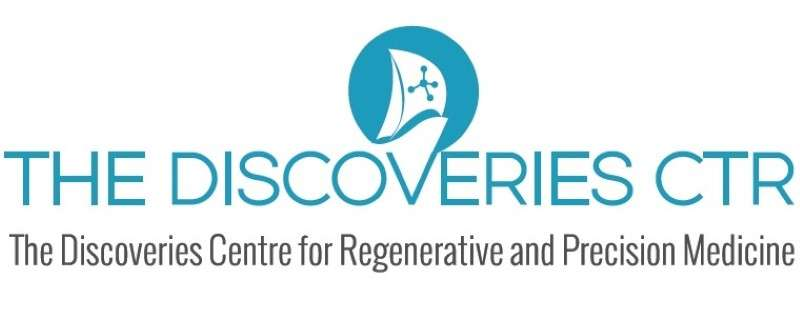 The Discoveries Centre