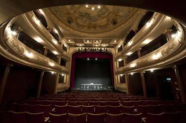 Fafe Teatro Cinema